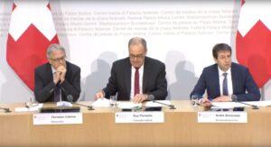 Pressekonferenz 20180309
