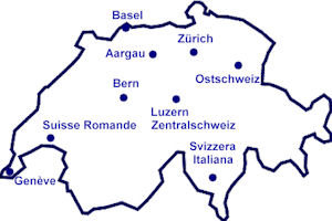 Sektionen der AVIA-Luftwaffe